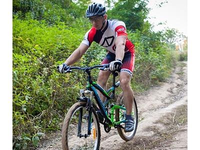 Горные велосипеды AMT