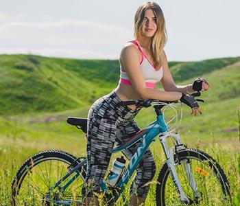 Горные велосипеды MTB