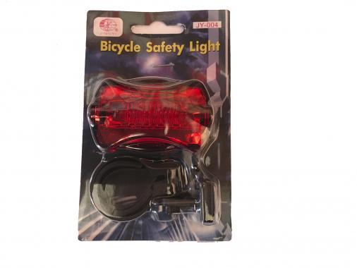 Велосипедный фонарь 004
