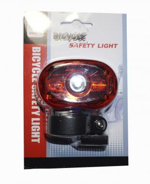 Велосипедный фонарь 007