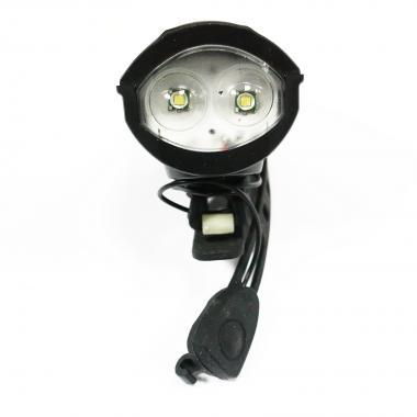 Велосипедный фонарь GA-79