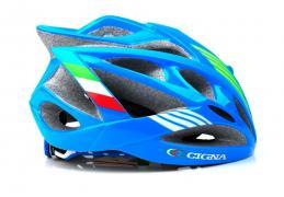 Шлем велосипедный Signa WT-036 синий