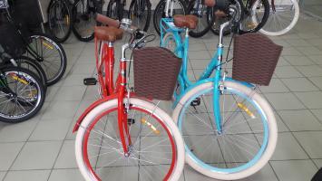 Velo OK - магазин велосипедов в Киеве