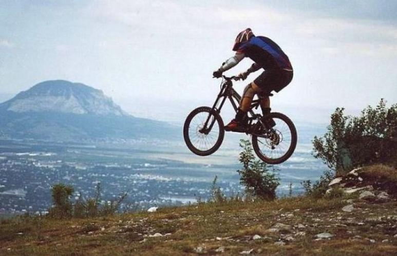 Типы велосипедов для велоспорта