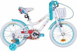 """Велосипед 16"""" Formula CREAM алюминиевый"""