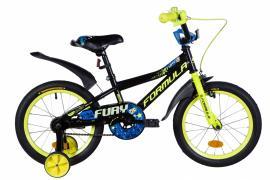 """Велосипед 16"""" Formula FURY детский"""