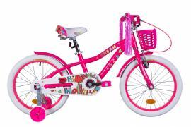 """Велосипед 18"""" Formula CREAM алюминиевый"""