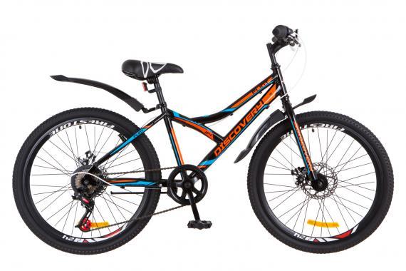 "Велосипед 24"" Discovery FLINT DD"