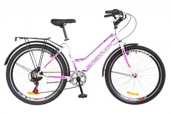 "Городской Велосипед 26"" Discovery PRESTIGE WOMAN"