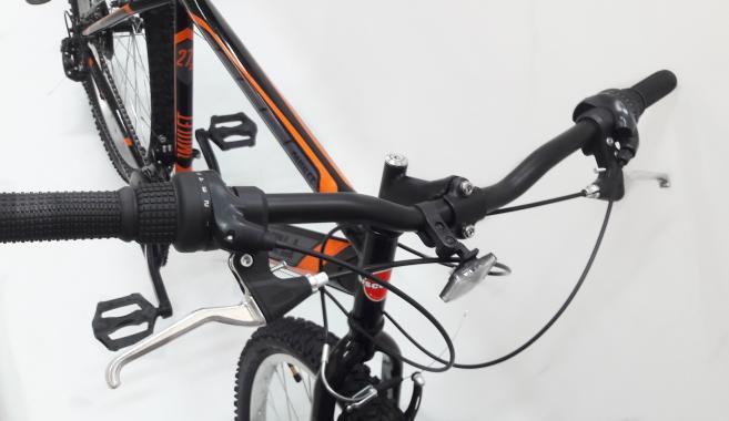 """Велосипед 27,5"""" Discovery AMULET горный"""