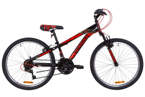 "фото Велосипед 24"" Discovery RIDER AM V-BR"