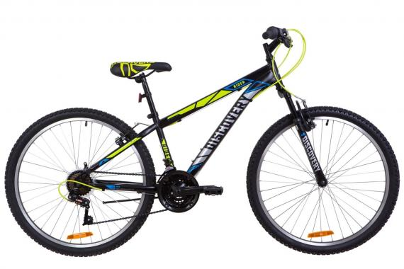 "фото Велосипед 26"" Discovery RIDER AM V-BR"