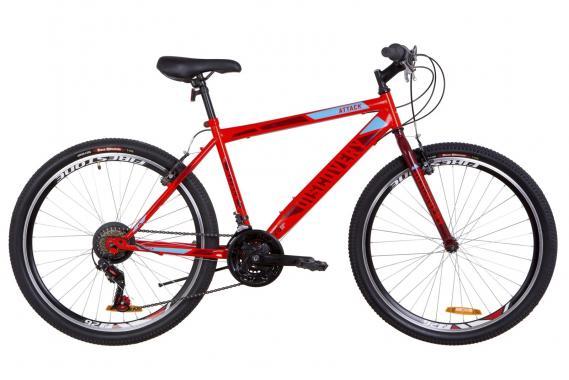 "Велосипед 26"" Discovery ATTACK горный"