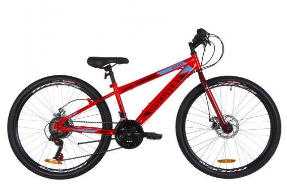 "Велосипед 26"" Discovery ATTACK DD горный"
