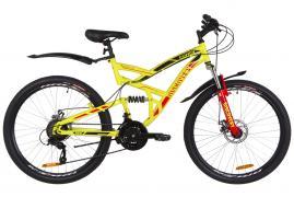 "Велосипед 26"" Discovery CANYON DD"
