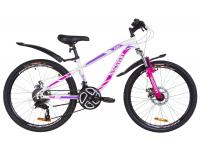"""Велосипед 24"""" Discovery FLINT AM DD горный"""