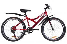 """Велосипед 24"""" Discovery FLINT подростковый"""