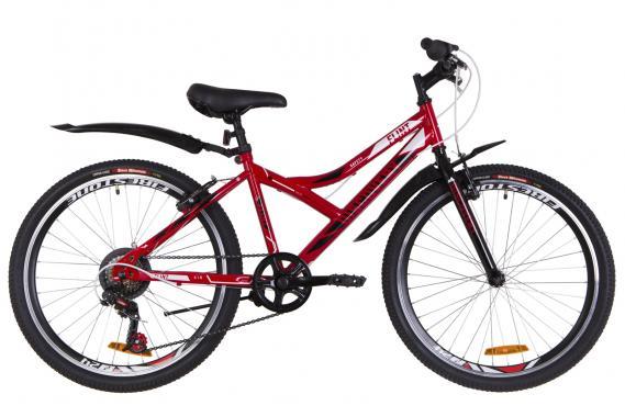 "Велосипед 24"" Discovery FLINT"