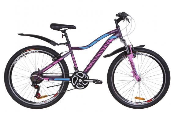 "Велосипед 26"" Discovery KELLY горный"