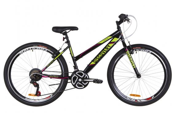 "Велосипед 26"" Discovery PASSION горный"