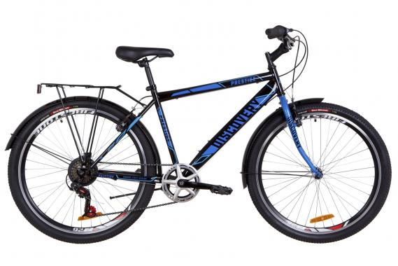"""Городской Велосипед 26"""" Discovery PRESTIGE MAN"""