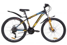 "Велосипед 26"" Discovery TREK DD"
