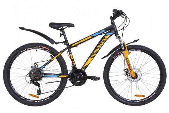 """Велосипед 26"""" Discovery TREK DD горный"""