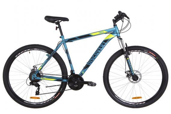 """Горный  Велосипед 29"""" Discovery TREK DD"""