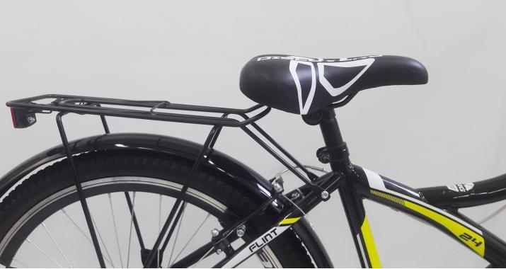 """Городской Велосипед 24"""" Discovery FLINT MC"""