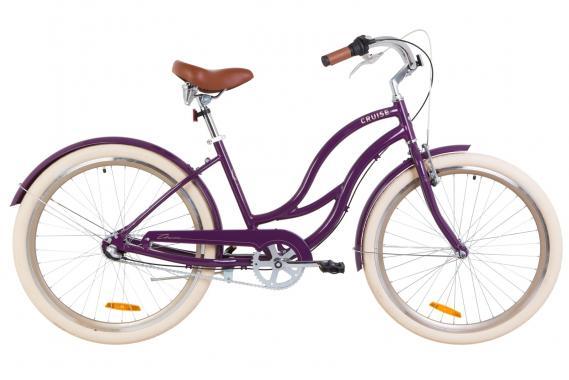 """Дорожный Велосипед 26"""" Dorozhnik CRUISE"""