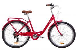"""Велосипед 26"""" Dorozhnik RUBY дорожный"""