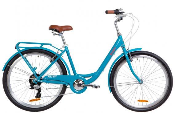 """Дорожный Велосипед 26"""" Dorozhnik RUBY"""