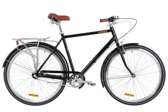 """Дорожный Велосипед 28"""" Dorozhnik AMBER PH"""