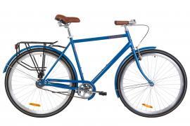 "Велосипед 28"" Dorozhnik COMFORT MALE мужской"