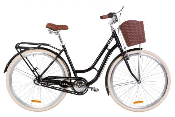 "Женский Велосипед 28"" Dorozhnik CORAL PH"