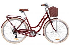 """Велосипед 28"""" Dorozhnik CORAL дорожный"""