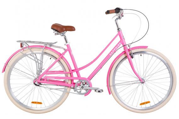 "Женский Велосипед 28"" Dorozhnik SAPPHIRE PH"