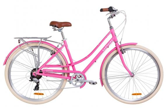 """Дорожный Велосипед 28"""" Dorozhnik SAPPHIRE"""