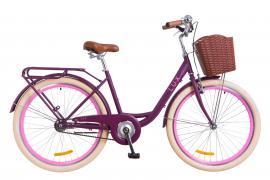 "Велосипед 26"" Dorozhnik LUX Bskt женский"