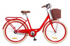 """Велосипед 26"""" Dorozhnik LUX Bskt PH дорожный"""