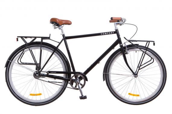 """Дорожный Велосипед 28"""" Dorozhnik COMFORT MALE"""