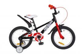 """Велосипед 16"""" Formula JEEP детский"""