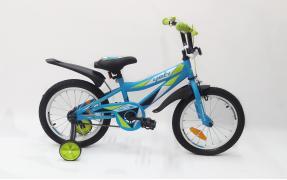 """Велосипед 16"""" Formula YETI детский"""