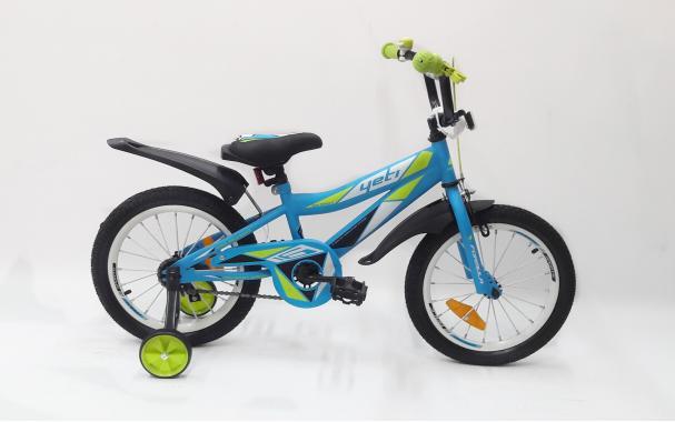"""Детский велосипед 16"""" Formula Yeti"""