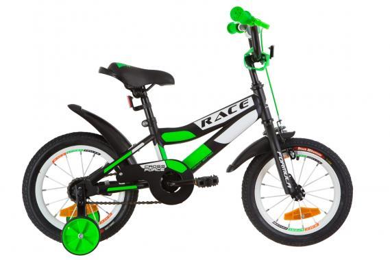 """Детский велосипед 14"""" Formula RACE"""