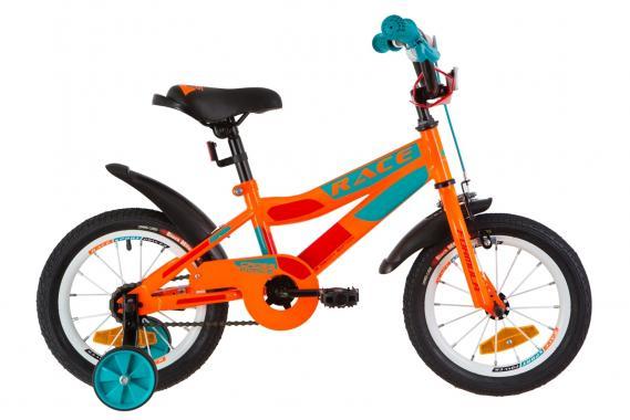 """Детский велосипед 16"""" Formula STORMER"""