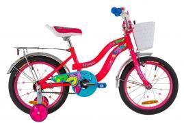 """Велосипед 16"""" Formula FLOWER детский"""
