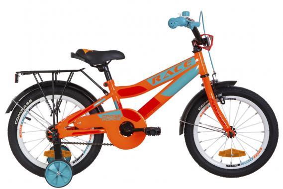 """Детский велосипед 16"""" Formula RACE CR"""