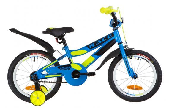 """Детский велосипед 16"""" Formula RACE"""