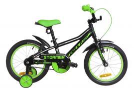 """Велосипед 18"""" Formula STORMER алюминиевый"""